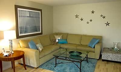 Living Room, 5104 N 32nd St 130, 0