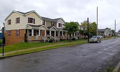 Herbert S. Garster Homes, 1