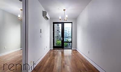 Living Room, 312 Keap St, 1
