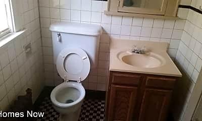 Bathroom, 1132 Crosby St, 2