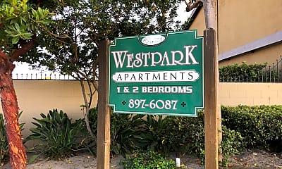 Westpark Apartments, 1