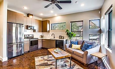 Living Room, 3129 Waits Ave, 0