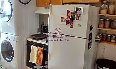 Kitchen, 7 Brookline St, 1