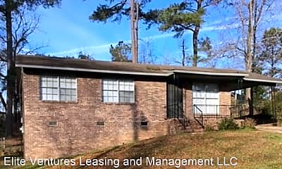Building, 3109 Waddell Dr, 0