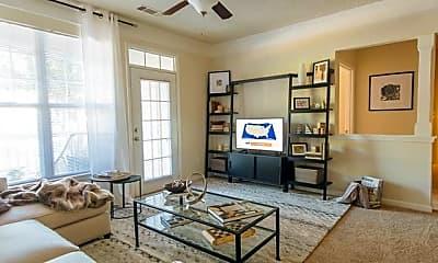 Living Room, 13125 Morris Rd Unit #2, 1