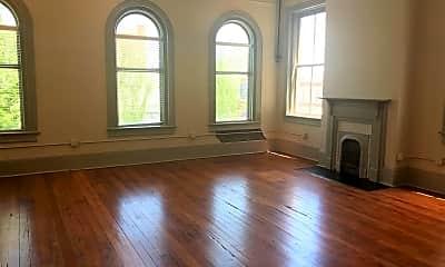 Living Room, 614 Poplar St, 0
