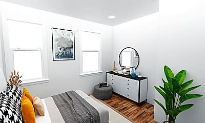 Bedroom, 84 Fenway, Unit 42, 0