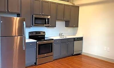 Kitchen, 29 Cabarrus Ave E, 0