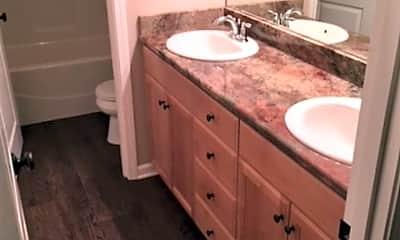 Bathroom, 1141 NW 26th St, 0