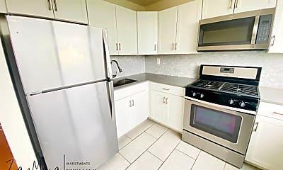 Kitchen, 40 E Sidney Ave 12O, 1