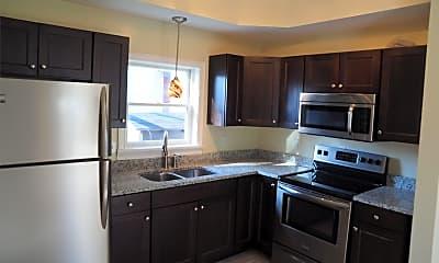 Kitchen, 239 North St, 0