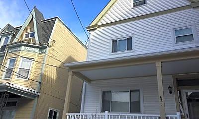 Building, 625 Bellefonte St, 0