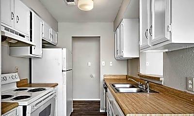 Kitchen, 398 Duroux Rd, 1