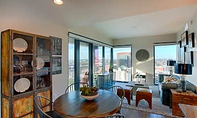 Dining Room, 40 Music Square W, 0