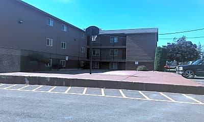Union Park Apartments, 2