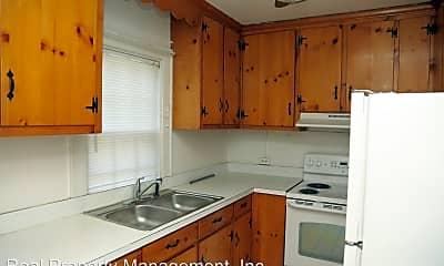 Kitchen, 109 Piedmont Ave N, 2
