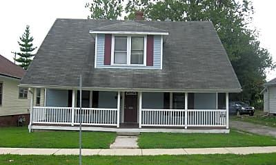 Building, 422 E Cottage Grove Ave, 0