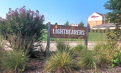 Lightbearers, 1