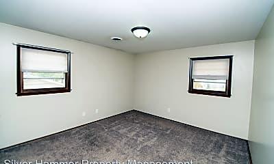 Bedroom, 1421 High St, 2