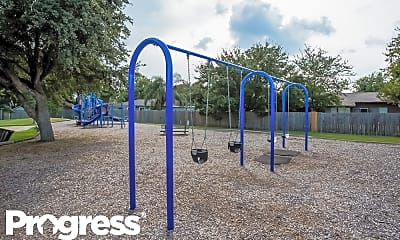 Playground, 3506 Chatwood Dr, 2