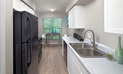 Kitchen, ARIUM Trailwood, 1