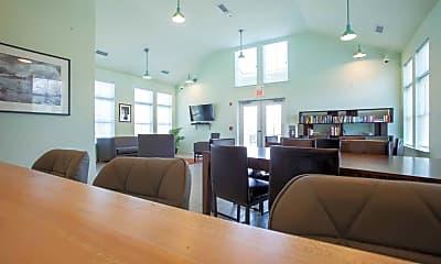 Dining Room, Parklands at Cecilton, 2