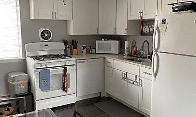 Kitchen, 750 Chestnut St, 0