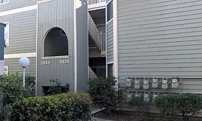 Community Signage, 3674 Oakwood Terrace, 1