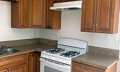 Kitchen, 425 N Holliston Ave, 0