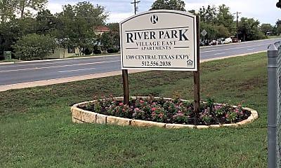 River Park Village East, 1