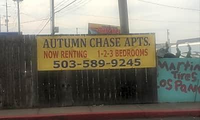 Autumn Chase Apartments, 1