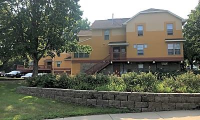 Wabasha Terrace, 1