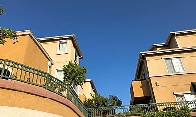 Evergreen Village Apartments, 2