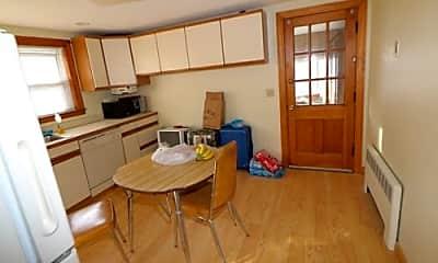 Kitchen, 23 Mt Washington St, 1