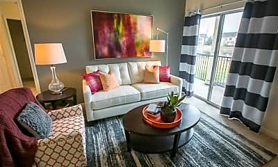 Center Point Apartment Homes, 0