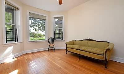 Living Room, 1452 N Kedzie Ave 1, 1