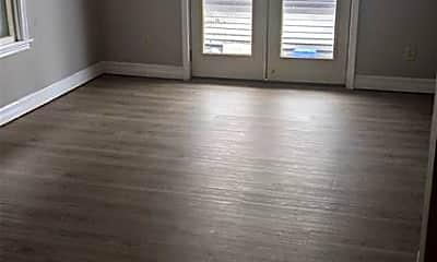 Living Room, 1066 Elmwood Ave, 1