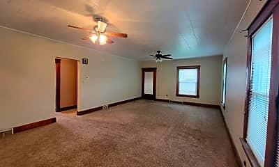 Living Room, 2806 Avenue L, 0