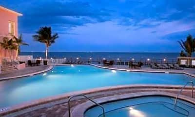 Pool, Waterside at Coquina Key, 0