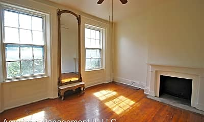 Bedroom, 710 St Paul St, 1