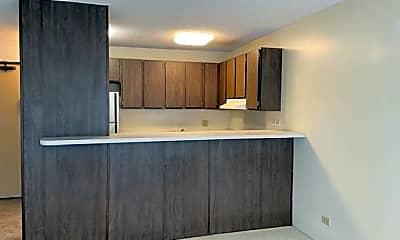 Kitchen, 2140 K?hi? Ave. 1211, 0