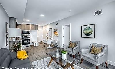 Living Room, 475 NE 74th Ave, 2