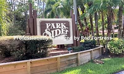 Community Signage, 15076 Parkside Dr, Unit 6, 0