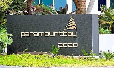 Community Signage, 2020 N Bayshore Dr 806, 0