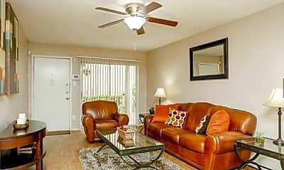 Living Room, 6420 Westheimer Rd, 1