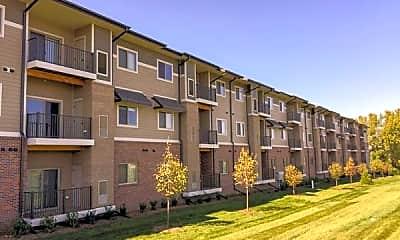 Villas of Omaha at Butler Ridge, 1