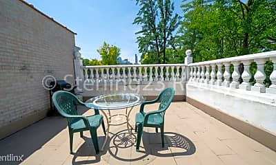 Patio / Deck, 25-16 36th Ave, 0
