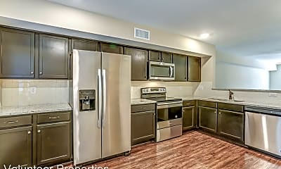 Kitchen, 1065 W Creek Coyote Trail, 2