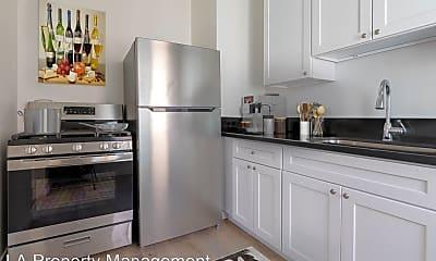 Kitchen, 727 S Mariposa Ave, 1
