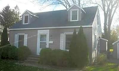 Building, 1413 32nd St NE, 0